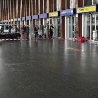 Roma, lumino per defunti fa scattare falso allarme bomba a Termini