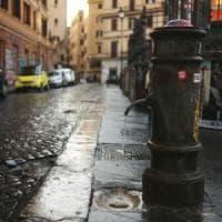 Roma, iniziata riapertura dei nasoni. Raggi: