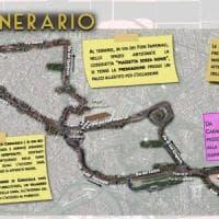 Roma, Giro d'Italia, la tappa conclusiva, ecco il piano di sicurezza