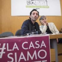 Roma, Casa delle Donne, la mobilitazione di attori, Regione e tanti cittadini