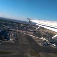 Roma, due ore in aereo per andare da Fiumicino a Ciampino