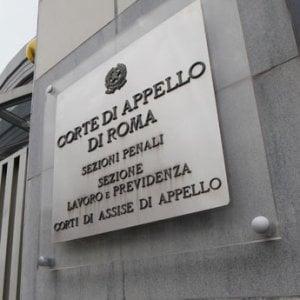 Roma, donna uccisa alla Magliana: dimezzata condanna in appello a omicida