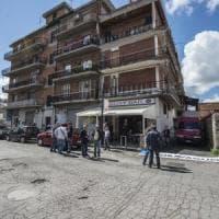 Roma, raid nel bar alla Romanina: restano in carcere Casamonica e Di Silvio