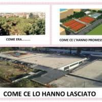 Roma, circolo via Como: dopo dieci anni niente lavori e il comitato si scioglie per protesta