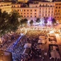Roma, dall'arena gratuita a zero eventi: cala il sipario su piazza San Cosimato