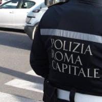 Guidava senza patente Lamborghini e Mercedes non assicurate: multa da 9 mila euro a Roma