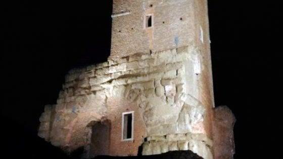 """Roma, Tor Fiscale rinasce con la luce: """"Quadraro, uniamo tre parchi"""""""