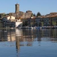 Sagre, il borgo di Marta celebra i lattarini sulle rive del lago di Bolsena
