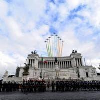 Festa della Repubblica, centro blindato per la parata ai Fori Imperiali