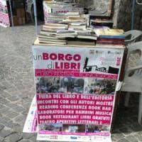 Ronciglione, il Borgo diventa una grande biblioteca