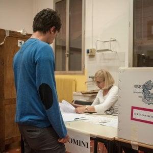 Lazio, ottocentomila al voto in 47 comuni, a Roma al III e VIII municipio