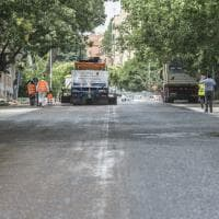 Buche a Roma, arriva la 'gilsonite' per sigillare l'asfalto. Al via la sperimentazione