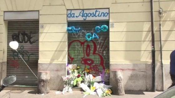 """""""Ciao Agostino"""", addio allo storico pizzaiolo del quartiere Trieste di Roma"""