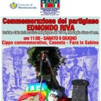 Valle del Tevere, due manifestazioni per ricordare l'eroe di Monterotondo e Giacomo Matteotti