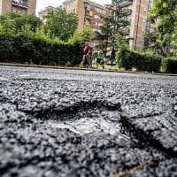 Record risarcimenti, nel 2018 a Roma stimati 15 milioni a causa delle buche