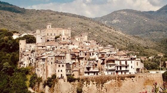 A San Gregorio da Sassola è tempo di sapori forti con la Sagra del Cinghiale