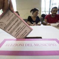 Amministrative Lazio, vince il non-voto. A Roma centrosinistra in vantaggio nei due municipi