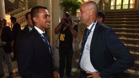 Lanzalone, il superconsulente dei 5Stelle: ecco chi è il presidente Acea, vicinissimo a Di Maio