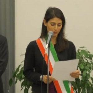 Roma, processo Raggi, tra i testi a difesa chiamati Marra, Frongia e Bergamo