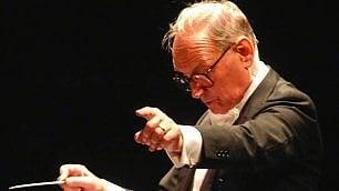 """Ennio Morricone: """"Che miracolo certe idee musicali"""""""