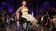 Modelle con disabilità    da tutto il mondo