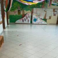 Roma, sangue nella scuola comunale a Colli Aniene. La protesta delle mamme