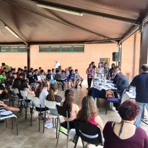 Romanina,  dibattiti, film e campi di volontariato nella villa confiscata ai Casamonica