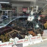 Roma, Alberone, minorenni ubriachi devastano minimarket