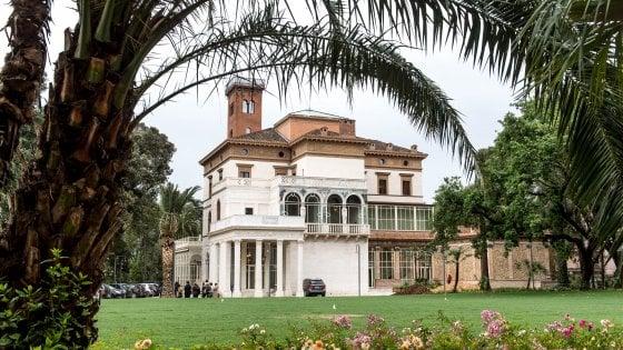 Risultati immagini per Villa Blanc Roma