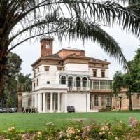 Roma, inaugurata Villa Blanc, ospiterà la Luiss Business School