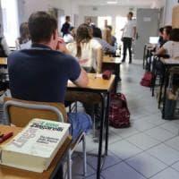 Via alla maturità, sui banchi d'esame 50mila gli studenti in tutto il Lazio
