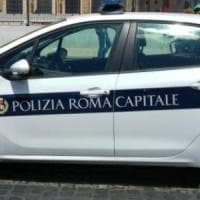 Roma, polizia locale ritrova donna scomparsa: sta bene