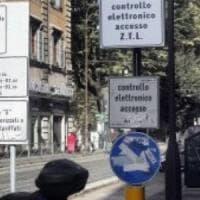 Roma: primo ok a pedaggio anti-traffico su modello Londra