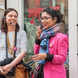 Esquilino, tour alla scoperta del quartiere multietnico