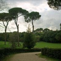 Roma, Villa Ada, Campidoglio: