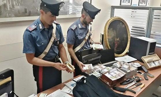 """Roma, banda di truffatori sgominata dai carabinieri nell'operazione """"Prova a prendermi"""""""