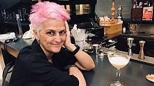 Il cocktail all'olio della chef Bowerman   Videoricetta