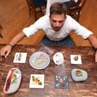 Roma, lungotevere della Vittoria, scontro auto-moto: morto lo chef Narducci