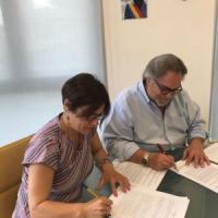 Roma, firmato l'accordo per l'area pedonale davanti all'Auditorium