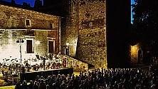 Estate di musica  al castello Caetani