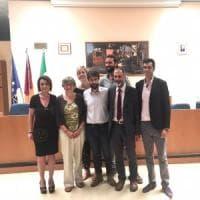Roma, municipio VIII: Ciaccheri presenta la sua giunta