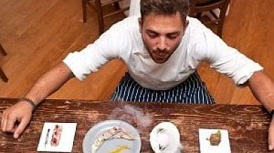 Indagato per omicidio stradale il trentenne che ha travolto e ucciso lo chef Narducci