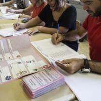 La sfida dei sindaci oggi urne aperte in otto comuni e del Lazio nel municipio III