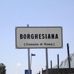 Roma, furti, rapine e aggressioni: alla Borghesiana i residente organizzano le ronde