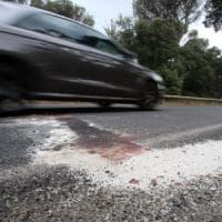 Roma, Colombo maglia nera incidenti stradali: un pericolo ogni 100 metri