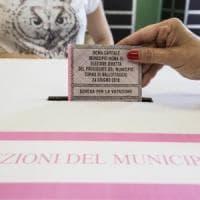 Amministrative Lazio, Caudo conquista il Municipio III. Viterbo va al centrodestra