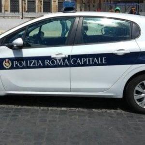 Roma, due pedoni investiti da una moto a Monte Mario. Un ferito grave