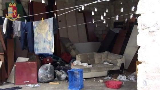 Truffa e maltrattamenti, arrestati sei gestori di centri per migranti in provincia di Latina