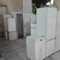 Roma, sorpreso mentre scarica 19 frigoriferi alla Romanina: denunciato