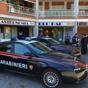 Roma, spari in strada a Torre Sapienza: gambizzato giovane di 24 anni